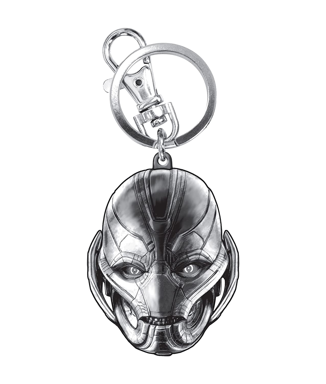 Monogram Marvel Avengers Edad de Ultron: Ultron Facebook ...