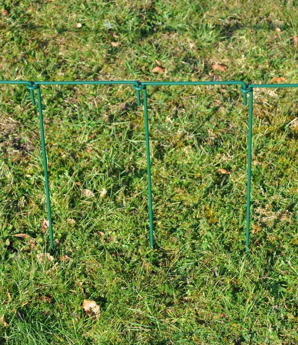 Selections - Soporte de Metal para Plantas herbáceas (50 x 20 cm ...