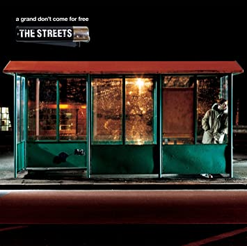 amazon a grand don t come for free streets ヒップホップ一般 音楽
