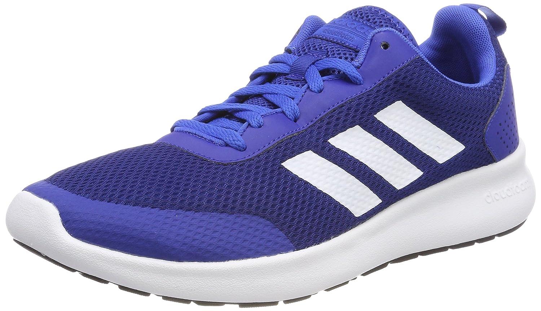 TALLA 42 2/3 EU. adidas Element Race, Zapatillas de Deporte para Hombre