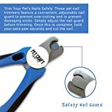 Pet Craft Supply Easy to Use Pet Nail Clippers