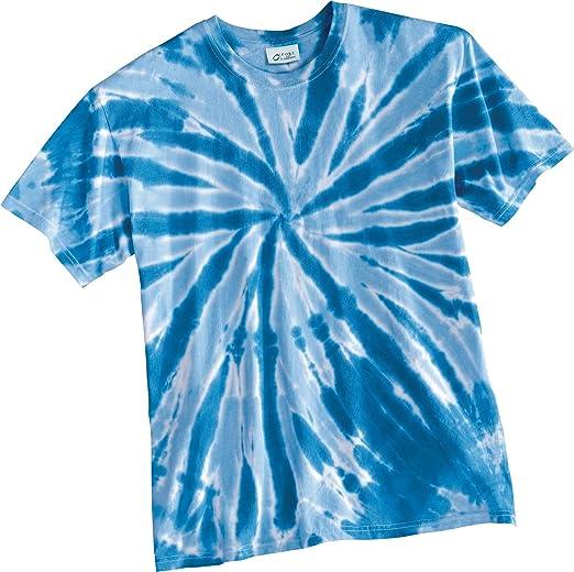 43d7c574d60 Amazon.com  Port   Company Tie-Dye Tee