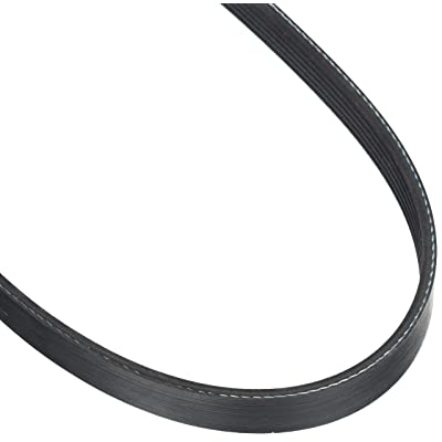 Gates K060850 Serpentine Belt: Automotive