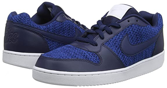 pretty nice 21f23 a7276 Nike Men s Ebernon Loprem Basketball Shoes(AQ1774-440)  Buy Online at Low  Prices in India - Amazon.in
