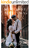 Convincing Him (Ramesly Brothers Series Book 9)