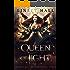 Queen of Light (Dragon's Gift: The Forbidden Fae Book 3)