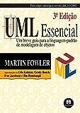 UML Essencial: Um Breve Guia para a Linguagem-Padrao de Modelagem de Objetos