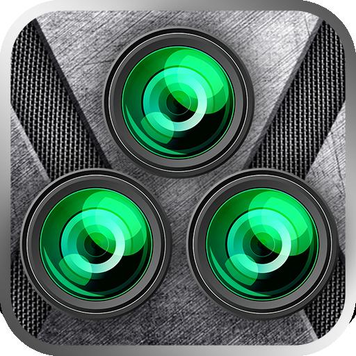 Ipod Cam - 2