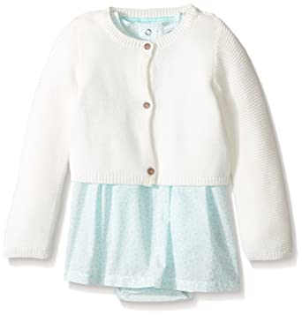 7d957bede Amazon.com  Carter s Baby Girls  Dress Sets 127g234  Clothing