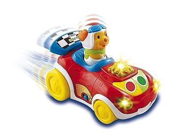 112905 Baby D'eveil Jouet Rallye Vtech nmN80vw