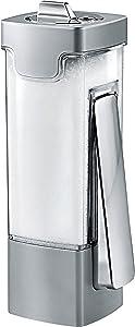 Honey-Can-Do Zevro KCH-06073 pro Sugar 'N More Dispenser - Silver