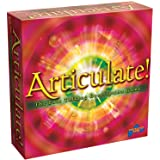 Articulate Description Game