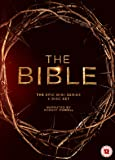 The Bible - TV Miniseries [DVD]