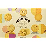 Border Biscuits, Surtido de Galletas Hexagonal Classic ...