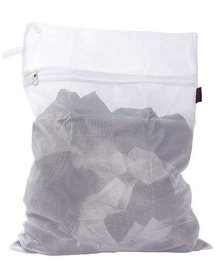 6c5e31110a776 MeMoi Mesh Laundry Bag for Delicates Default at Amazon Women's ...