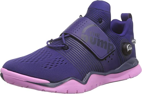 Zpump Fusion Tr Running Shoes