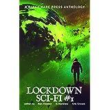 SCI-FI #1: Lockdown Science Fiction Adventures