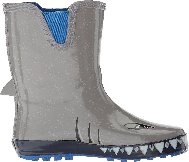 Bottes de Pluie Mixte Enfant Kamik Sharky