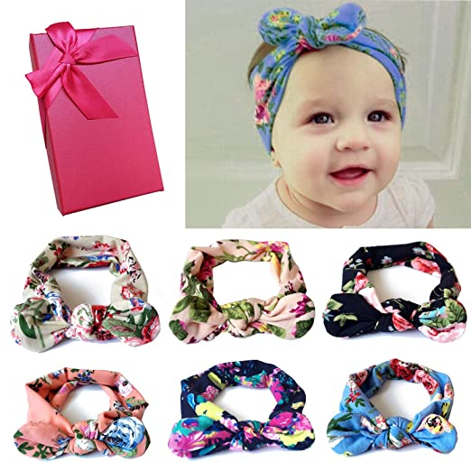 Amazon Com Elesa Miracle Baby Hair Accessories Lovely Baby Girl S