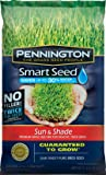 Pennington Smart Seed Sun & Shade Mix N 3 Lb.