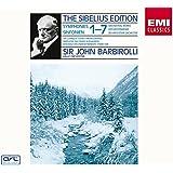 Las 7 Sinfonias (Barbirolli)