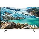 "TV SAMSUNG UE43RU7172 43"" UHD 4K SMART WIFI NEGRO HDMI USB PURCOLOR SLIM"