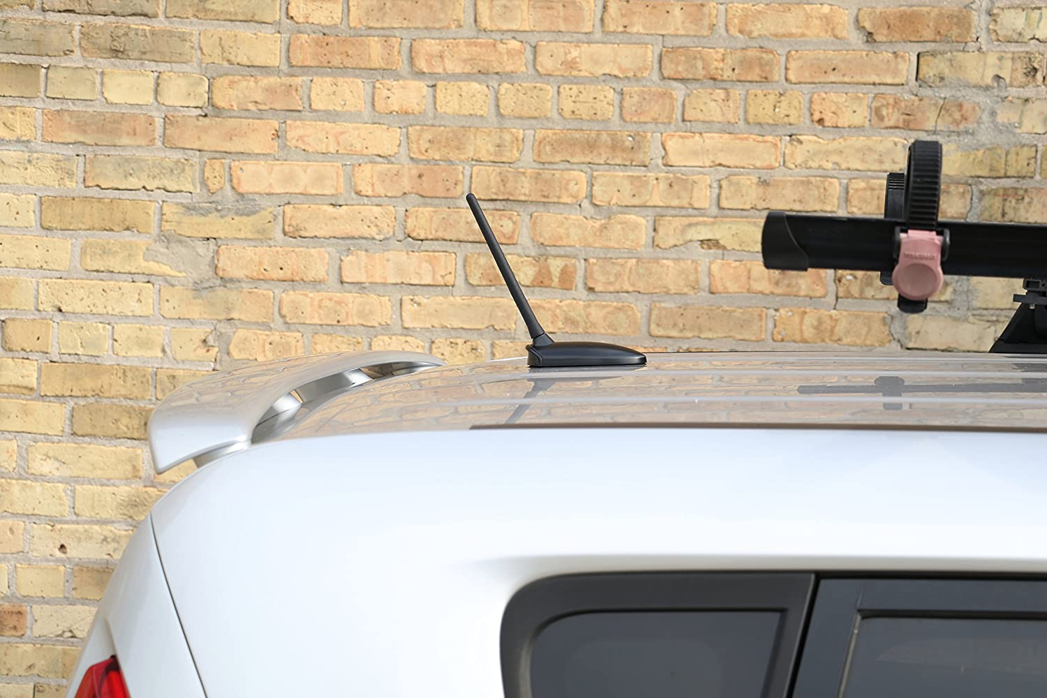 2007-2019 20 Screw-On Antenna is Compatible with Honda Fit AntennaMastsRus