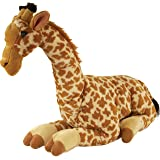Wild Republic Cuddlekins Jumbo Giraffe
