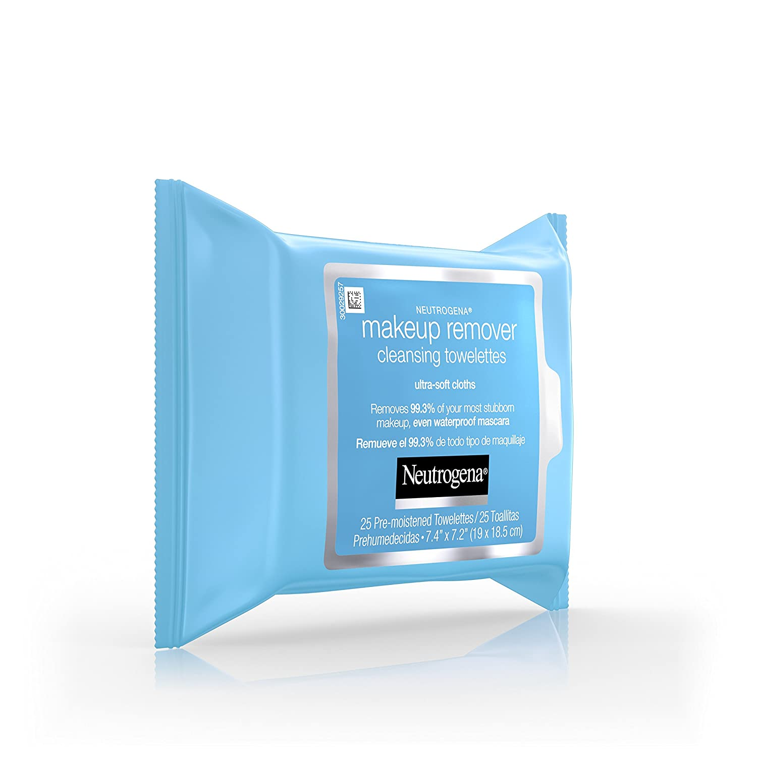 Amazon.com: Neutrogena Make-Up Remover Towelettes 25 Count (Refill) (3 Pack): Beauty