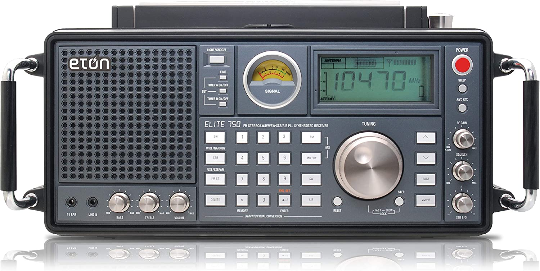 Eton Elite Scanning Radio