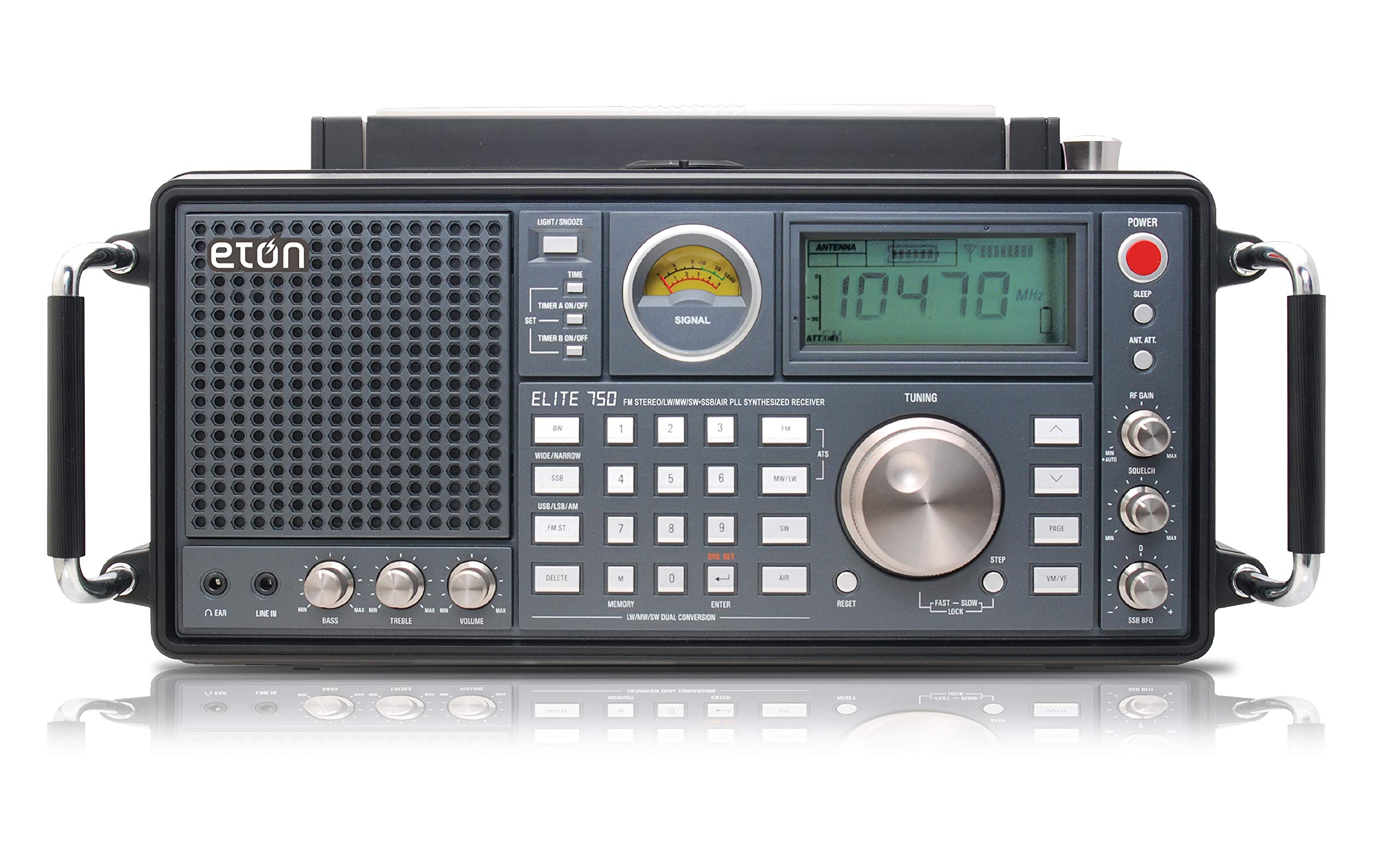 Eton Grundig Satellit 750 Ultimate