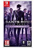 Saints Row: The Third - The Full Package (Nintendo Switch) by Deep Silver
