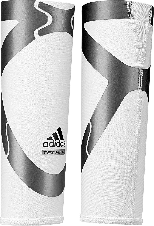 dd02902473 adidas Techfit Basketball pour Mollet, Homme, P14124-White-X-Large Tall,  Blanc, X-Large Tall: Amazon.fr: Vêtements et accessoires