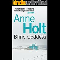 Blind Goddess (Hanne Wilhelmsen Series Book 1)