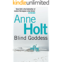 Blind Goddess (Hanne Wilhelmsen Series Book 1)