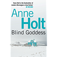 Blind Goddess (Hanne Wilhelmsen Series Book 1) (English