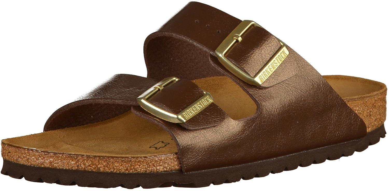 QQWWEERRTT Sandalias de Moda Mujer Verano Nuevo Piso Estudiante Universal de Espesor gradiente con Zapatos Romanos de la Vendimia,35.5,Color Caqui 35.5|Caqui