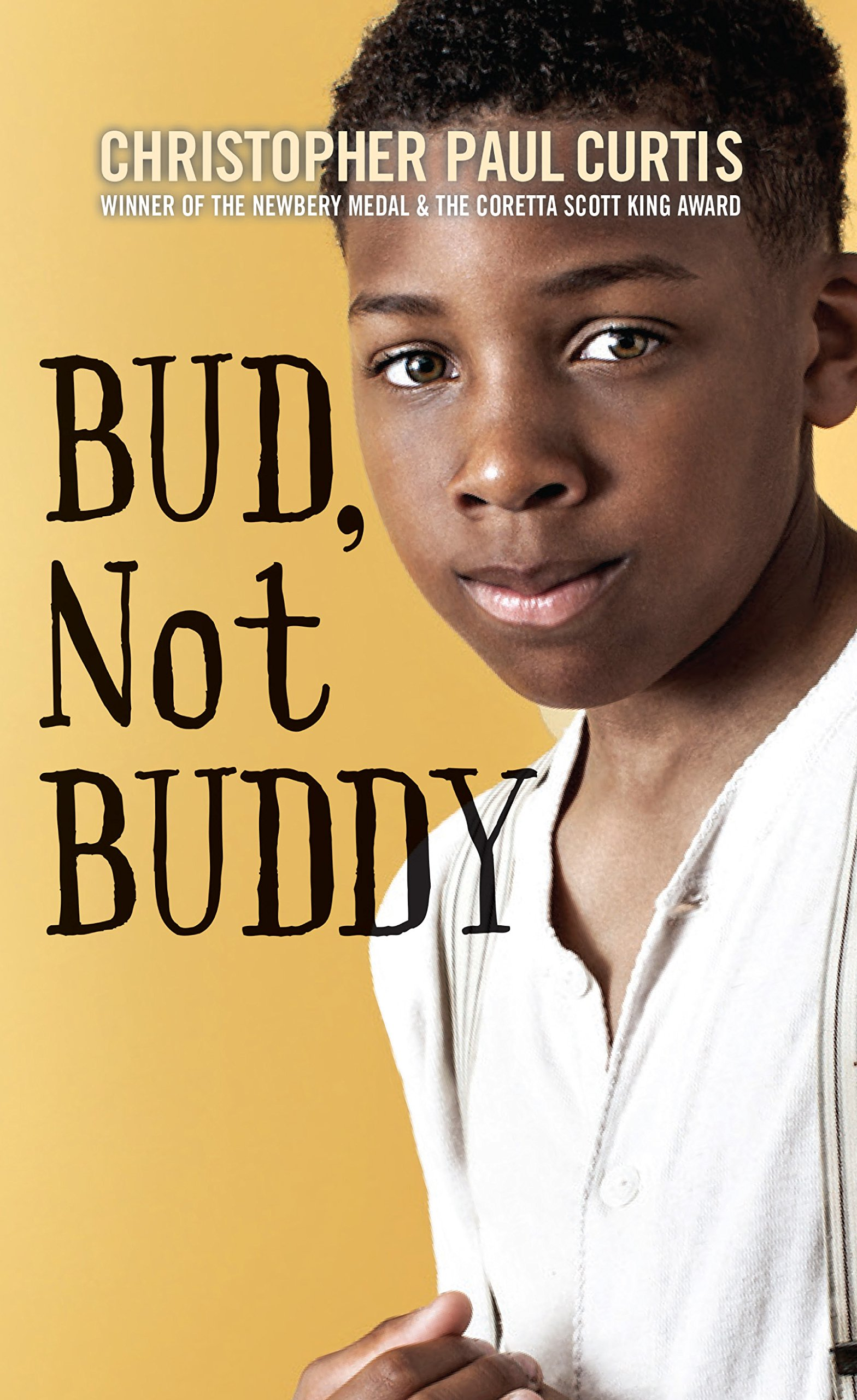 Download Bud, Not Buddy (Thorndike Press Large Print Mini-collections) PDF