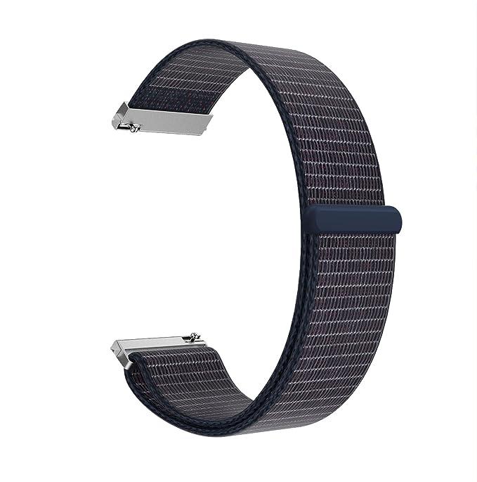 20 opinioni per YaYuu- Cinturino di ricambio sportivo per orologio da polso intelligente Samsung