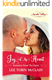 Joy of My Heart: A Clean and Wholesome Romance (Romance from the Heart Book 3)