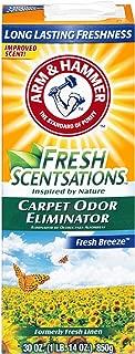 product image for Arm & Hammer Carpet Odor Elimantor, Fresh Breeze 30 oz.