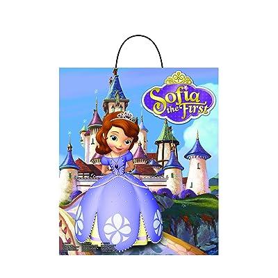 Disney Sofia The First Essential Treat Bag: Toys & Games