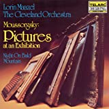 Moussorgsky: Night on Bald Mountain; Pictures at an Exhibition