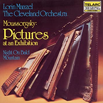torrent mussorgsky pictures at an exhibition