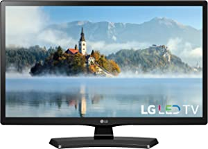 LG Electronics 24LJ4540 24-Inch 720p LED TV