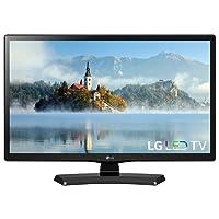 LG Electronics (22LJ4540) 22-Inch Class Full HD 1080p LED TV (2017 Model)