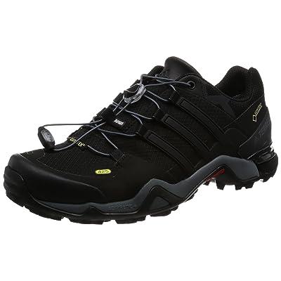 Adidas Terrex Fast R Gore-Tex Walking Shoes - AW17 - 13 - Black