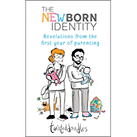 Twisteddoodles – The Newborn Identity