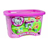 BIG  - Play Big Bloxx Hello-Kitty Spielbox