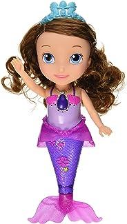 Disney Sofia The First Mermaid Magic Princess Sofia Doll